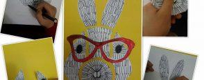 Tavşanın kürkü :)