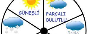 Hava grafiği panoları