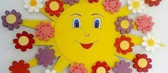 İlkbahar Güneşi
