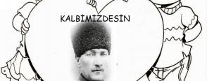 10 Kasım Atatürk'ü Anma haftası okul öncesi etkinlikleri