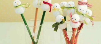 Kardan adamlı kalemler :)