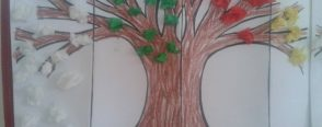 Mevsimler ağacı