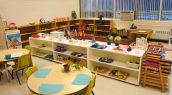 Montessori Anaokulu Sınıfı Kurulum