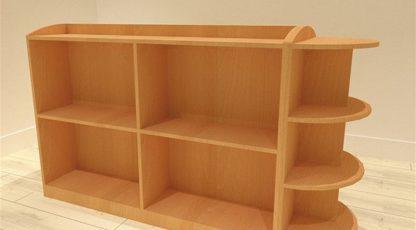 Montessori Dolaplar Her Modüle Uygun Standart