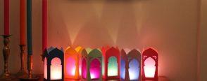 Ramazan fenerleri