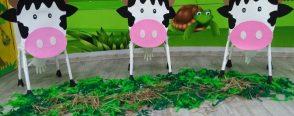 Okul öncesi süt projesi