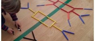 Simetri oyunu