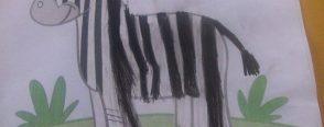 Zebramız :)
